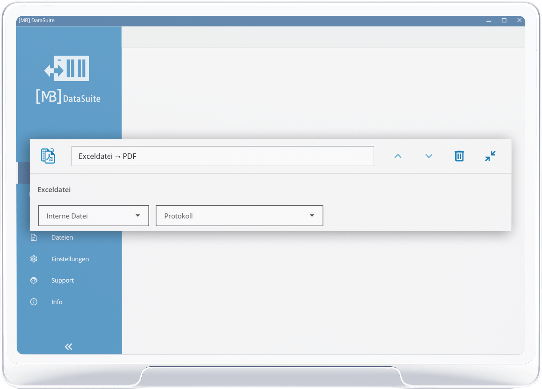 PDF und HTML Dateien mit der S7 erzeugen