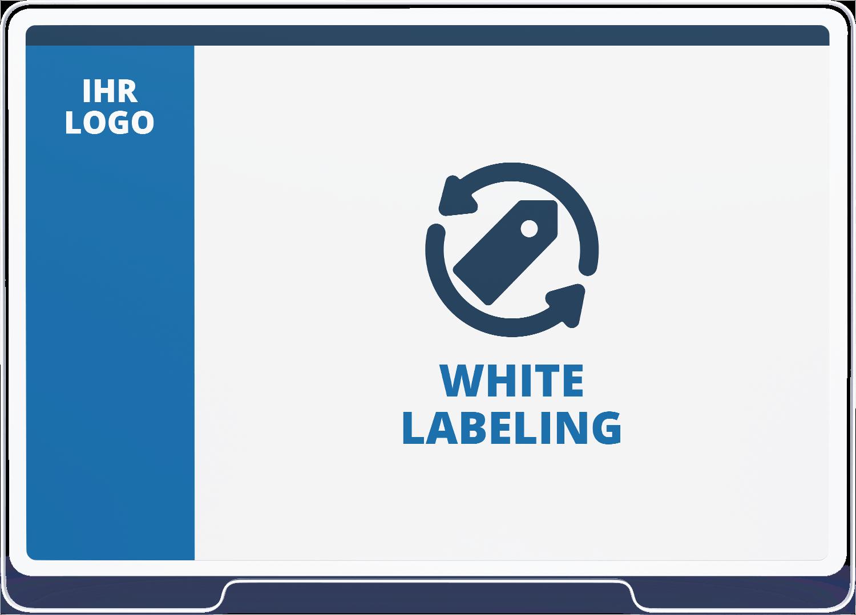 white labeling DataSuite 3